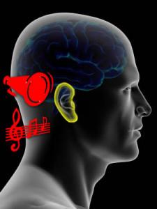 training your ears