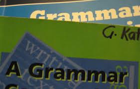 grammar-word